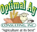 Optimal Ag Logo